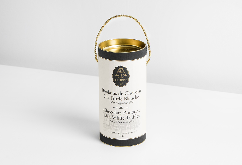 bonbons-de-chocolat-à-la-truffe-blanche