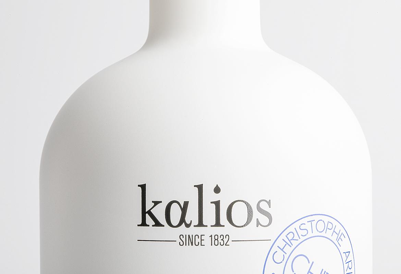 kalios-huile